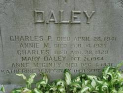 Charles Francis Daley, Jr