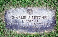 Charlie J. Mitchell