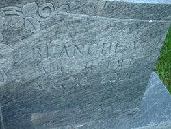Blanche V Barnett
