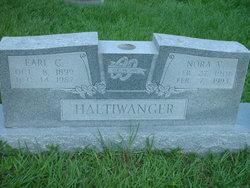 Nora V Haltiwanger