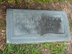Robert Van Dolson