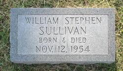 William Stephen Sullivan