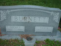 Fayr Y Burnett