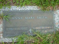 Anna Mary Smith