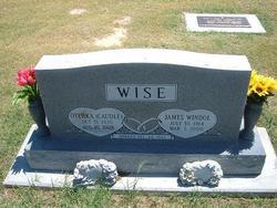 James Windol Wise