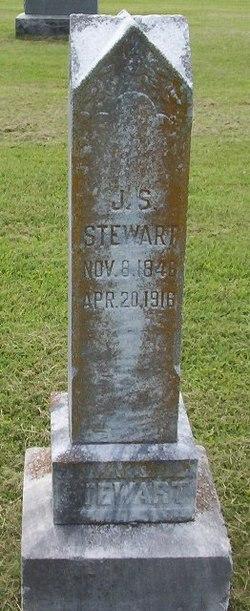 Jasper S Stewart