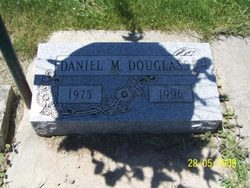 Daniel Michael Douglass