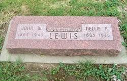 John W. Lewis