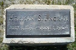 Herman S Ingram