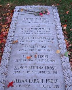 Elliott Frost