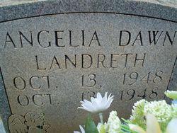 Angelia Dawn Landreth