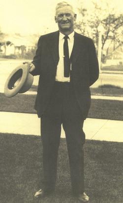 Robert Tweedy, Jr