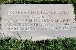 Joseph Henry Crawford
