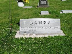 Candace Sue Banks