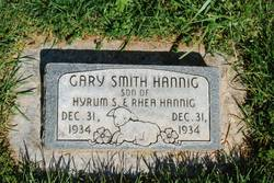 Gary Smith Hannig