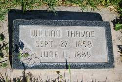 William Thayne