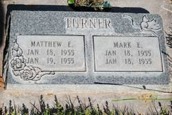 Mathew E. Turner