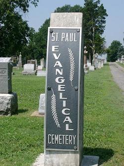 Saint Paul Evangelical Cemetery
