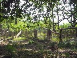 Hammack-Parham-Graddick Cemetery
