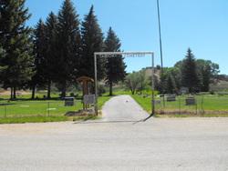Tabiona-Redcliff Cemetery