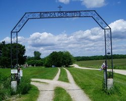 Witoka Cemetery