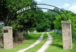 Pickwick Cemetery