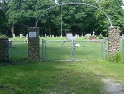 McGuire Bend Cemetery