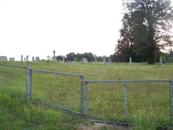 Williams-Griffin Cemetery