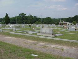 Dothan City Cemetery