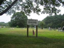 Jennings Hill Cemetery