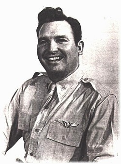 Capt Howard M Bazemore Jr.