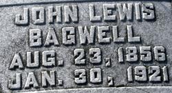 John Lewis Bagwell
