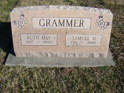 Ruth May <I>Muckey</I> Grammer