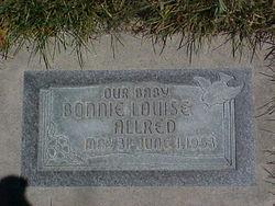 Bonnie Louise Allred