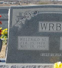 Willebald Stephan Wrba