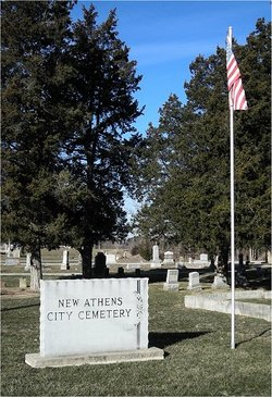 New Athens City Cemetery