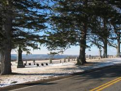 South Oak Hill Cemetery