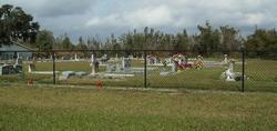 Fort Green Baptist Church Cemetery