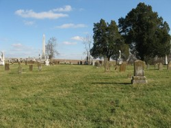 Old Bloomfield Cemetery