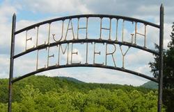 Elijah High Cemetery