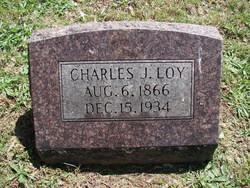 Charles J Loy