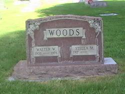 Walter Wellington Woods