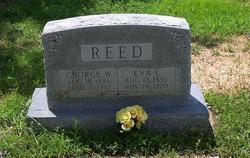 Eva Lennie <I>Riddle</I> Reed