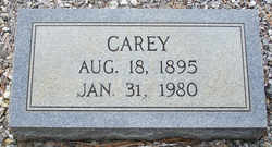 Carey Hagler