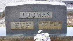 James Aaron Thomas