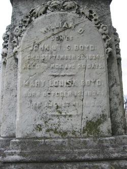 William D. Boyd