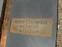 Alfred G Glawson