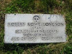 Robert Rowe Longson