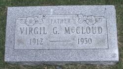 Virgil Grant McCloud