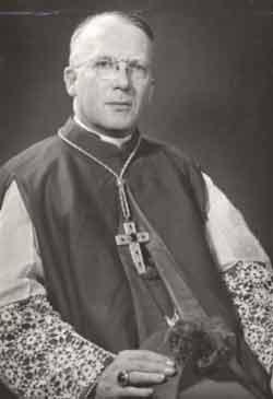 Rev Benjamin Ibberson Webster
